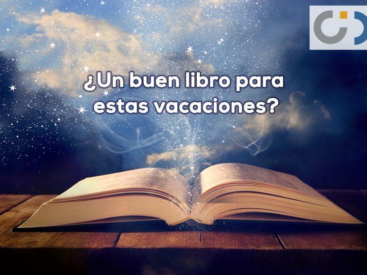 Lecturas recomendadas para apasionados de la Psicología. Verano 2018