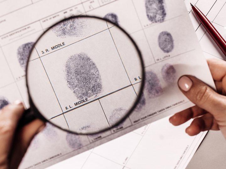 ¿A qué se dedica un criminólogo?