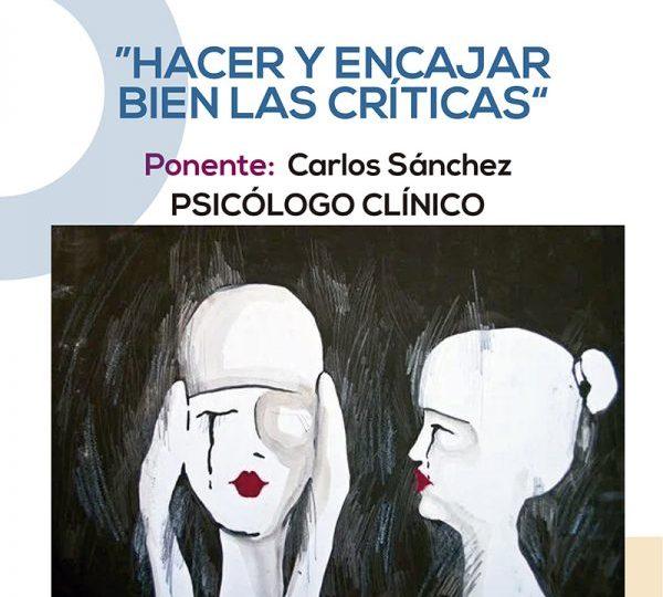 Psicología aplicada a las críticas