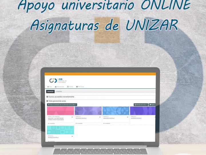 ¡Seguimos con la formación online!