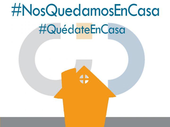 ACTUACIÓN ANTE LA CRISIS CAUSADA POR EL COVID-19